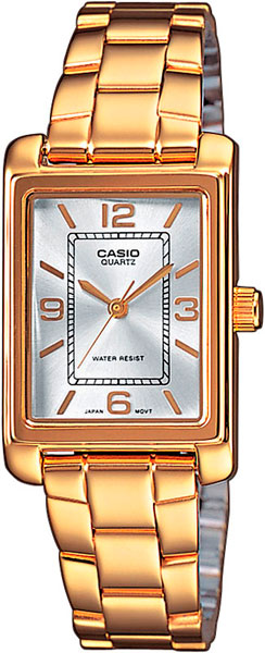 Наручные часы Casio Collection LTP-1234PG-7A