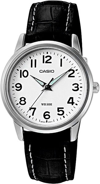 Наручные часы Casio Collection LTP-1303PL-7B