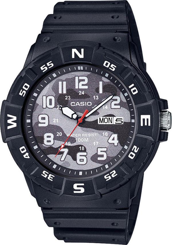 Наручные часы Casio Collection MRW-220HCM-1BVEF