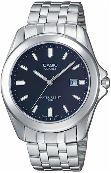 Наручные часы Casio Collection MTP-1222A-1A