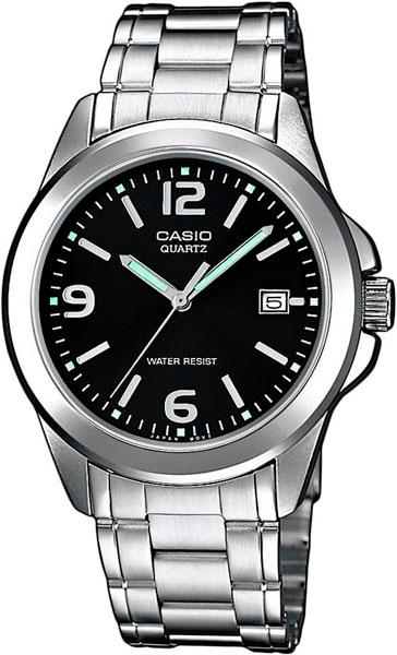 Наручные часы Casio Collection MTP-1259PD-1A