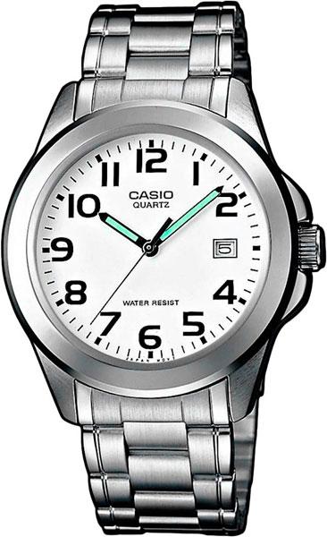 Наручные часы Casio Collection MTP-1259PD-7B