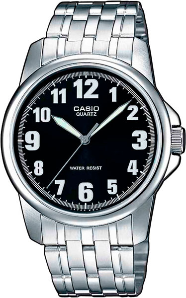 Наручные часы Casio Collection MTP-1260PD-1B