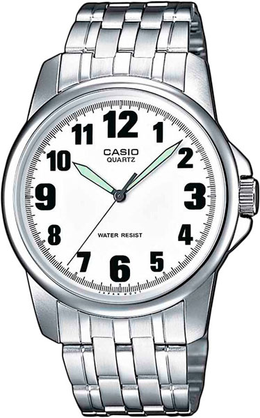 Наручные часы Casio Collection MTP-1260PD-7B