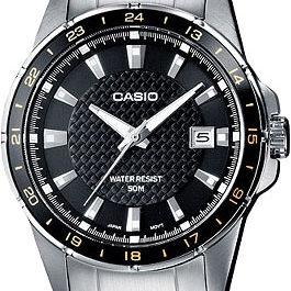 Наручные часы Casio Collection MTP-1290D-1A2