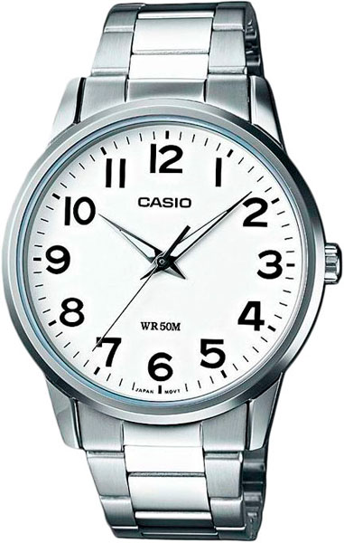 Наручные часы Casio Collection MTP-1303PD-7B