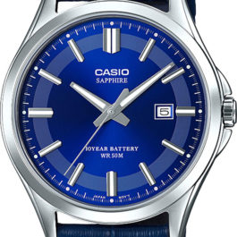 Наручные часы Casio Collection MTS-100L-2AVEF