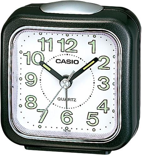Настольные часы Casio TQ-142-1D