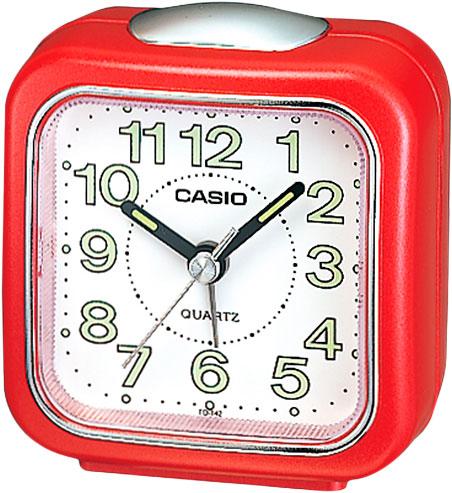Настольные часы Casio TQ-142-4E