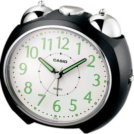 Настольные часы Casio TQ-369-1E