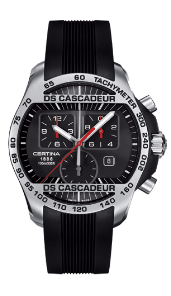 Часы Certina C003.617.27.050.00