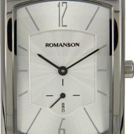 Наручные часы Romanson DL4108CMW(WH)