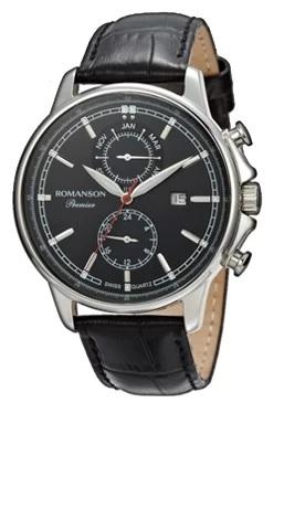 Наручные часы Romanson PA 3251F MG(WH)