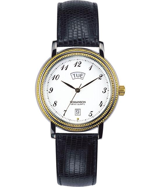 Наручные часы Romanson TL0159SMC(WH)