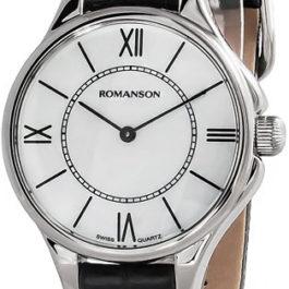 Наручные часы Romanson RL0364LW(WH)