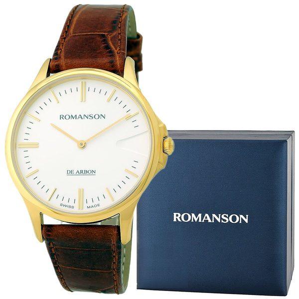 ROMANSON CL 5A11 MG(WH)