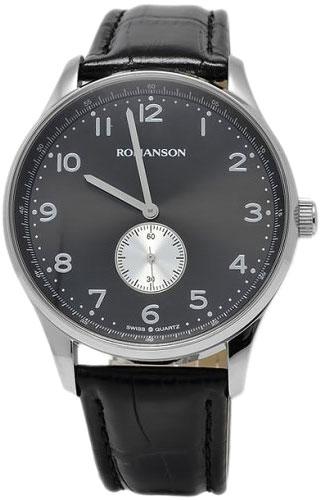 Наручные часы Romanson TL0329MW(BK)
