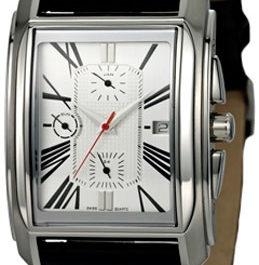 Наручные часы Romanson TL2629FMW(WH)BK