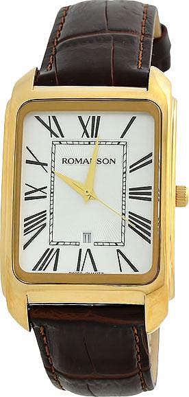 Наручные часы Romanson TL2632MG(WH)BN