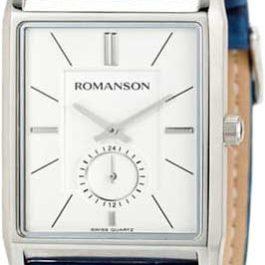 Наручные часы Romanson TL3237JMW(WH)BU