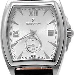 Наручные часы Romanson TL3598SMW(WH)