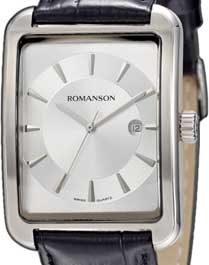 Наручные часы Romanson TL4228MW(WH)