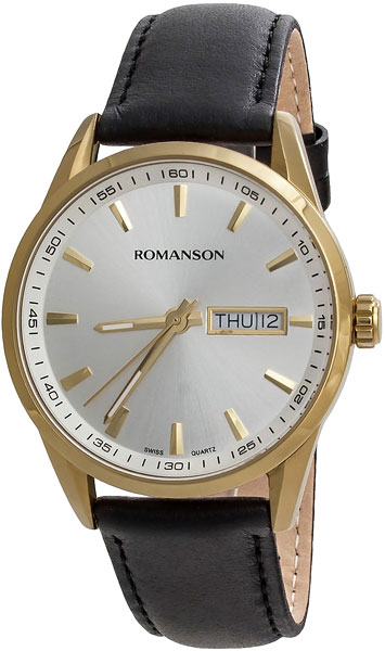 Наручные часы Romanson TL4241MG(WH)
