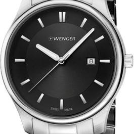 Швейцарские наручные часы Wenger 01.1441.104