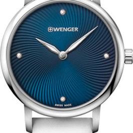Швейцарские наручные часы Wenger 01.1721.106