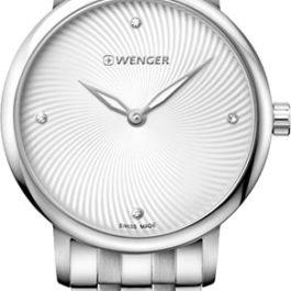 Швейцарские наручные часы Wenger 01.1721.109