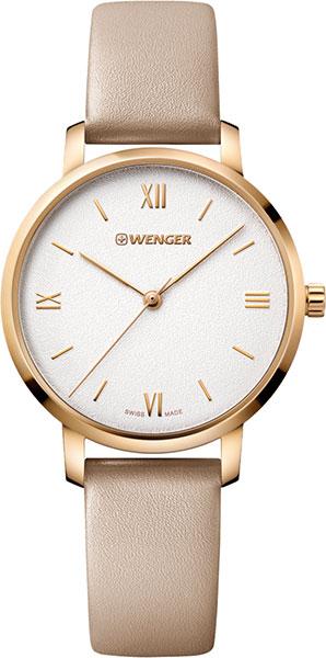 Швейцарские наручные часы Wenger 01.1731.105