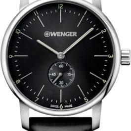 Швейцарские наручные часы Wenger
