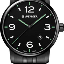 Швейцарские наручные часы Wenger 01.1741.119
