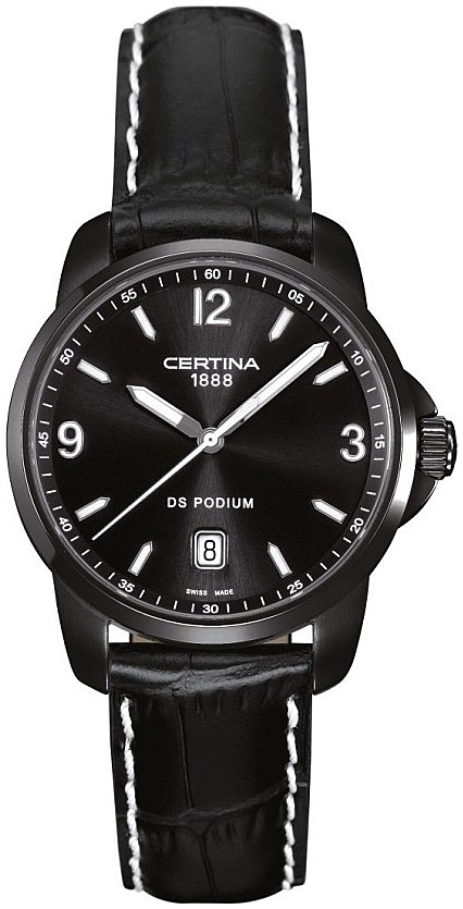 Наручные часы  Certina C001.410.16.057.02