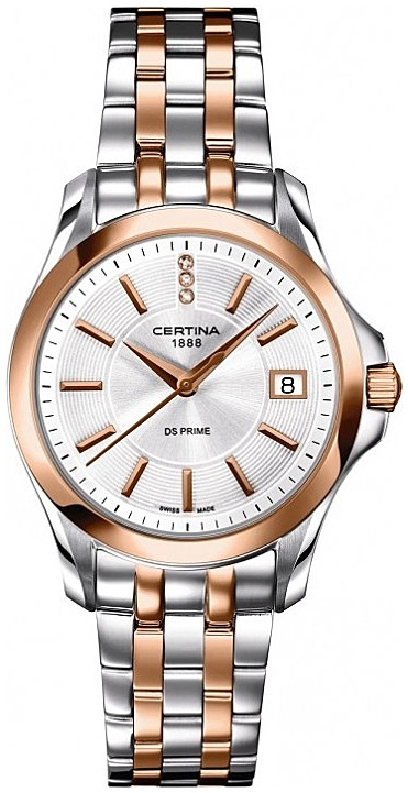Наручные часы Certina C004.210.22.036.00
