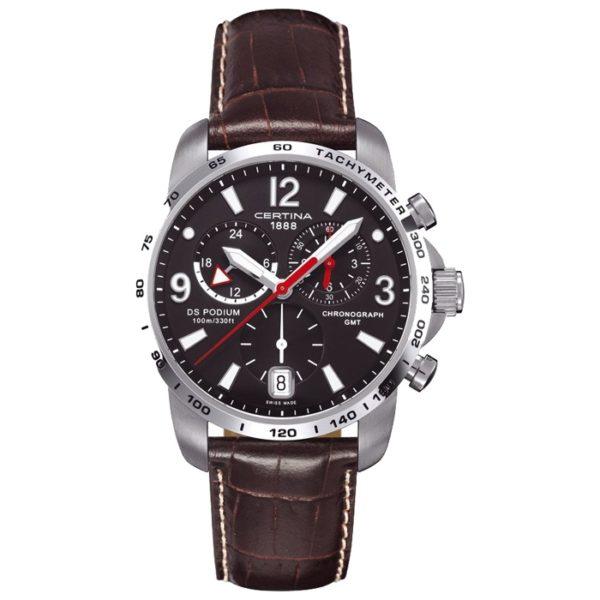 Наручные часы Certina C001.639.16.057.00