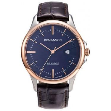 Наручные часы Romanson CB 5A10M MJ(BU)