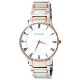 Наручные часы Romanson TM 0389 MJ(WH)