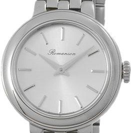 Наручные часы Romanson PA5A15LLW(WH)