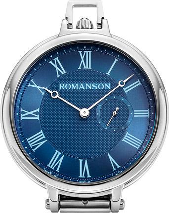 Карманные часы Romanson PX9A02MMW(BU)