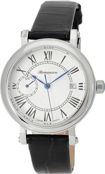 Наручные часы Romanson RL6A19LLW(WH)