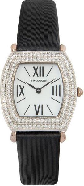 Наручные часы Romanson RL8209QLJ(WH)