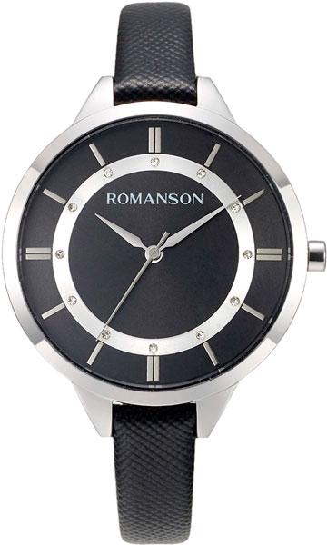 Наручные часы Romanson RM8A41TLR(BK)