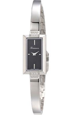 Наручные часы Romanson RM4235QLW(BK)