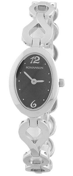 Наручные часы Romanson RM9239LW(BK)