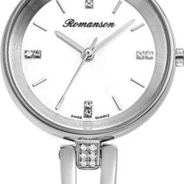 Наручные часы Romanson RM9A06QLW(WH)