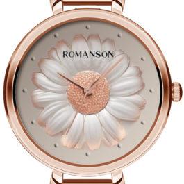 Наручные часы Romanson RM9A23LLR(RG)