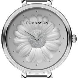 Наручные часы Romanson RM9A23LLW(WH)