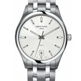 Наручные часы Certina C022.610.11.031.00