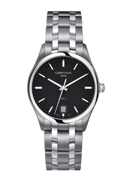 Наручные часы Certina C022.610.11.051.00
